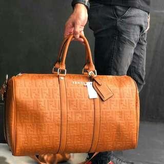Fendi travel bag promo
