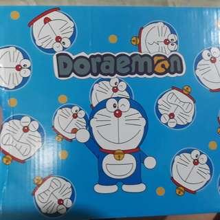Doraemon Powerbank 5in1