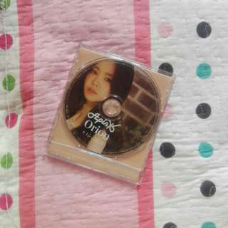 Apink orion version C Naeun cover
