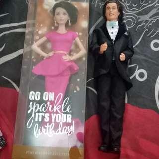 Barbie take all 260