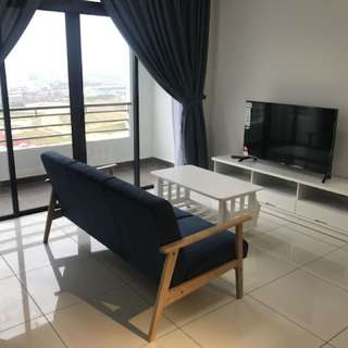 Residence @ 1Tebrau