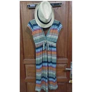 #Dress #Pantai