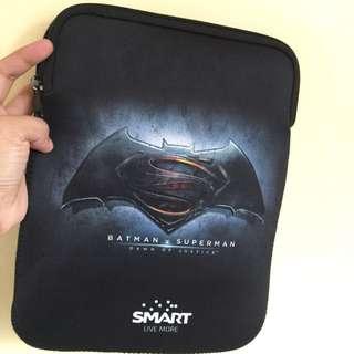 HQ Batman vs Superman IPad/Tablet/Netbook Case