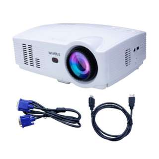 LED Projector Wimius