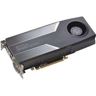 GPU EVGA GTX970 4GB