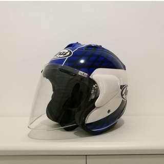 TSR RAM 4 ARAI Helmet