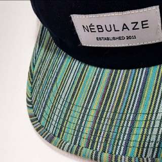 Nebulaze 5 panel cap