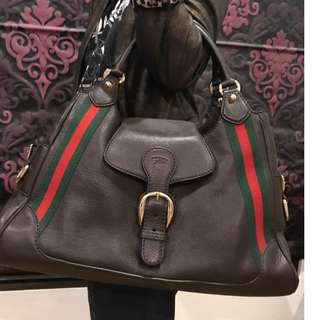 GUCCI SIGNATURE BAG