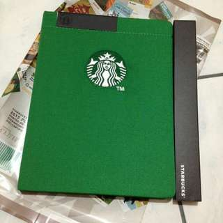 Starbucks Planner 2015(Green)