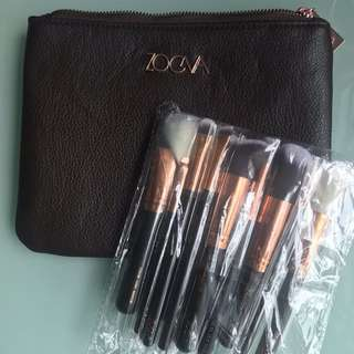 Zoeva Brush Set 15 pcs
