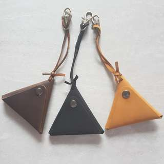 Handmade Multi Purpose Leather Purse