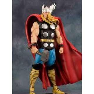 Bowen Classic Museum Thor statue (not sideshow XM)