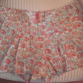 Miss Shop shorts size 10