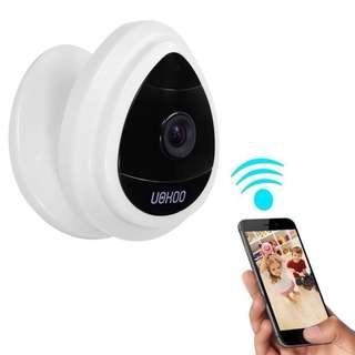 (BNIB) UOKOO X Series Mini IP Camera (Brand New Boxed)