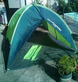 Campers Collection Tent