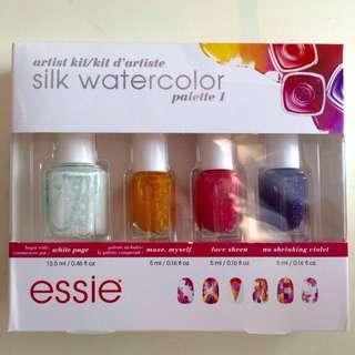 Essie Nail Polish Set