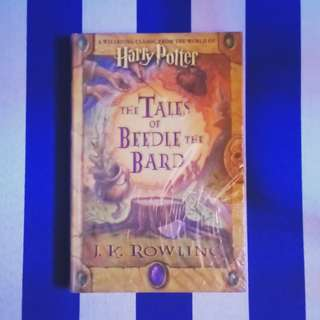 Harry Potter (The Tales of Beedle the Bard)