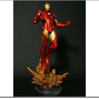 Bowen Iron man Modern version Statue (not Sideshow XM)