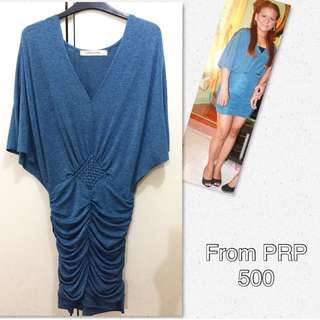 Dress from PRP