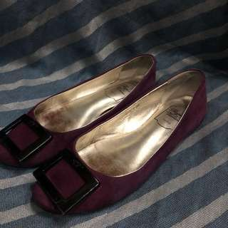 RV shoes size 39