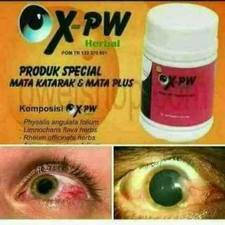 Ox pw mata katarak&mata plus
