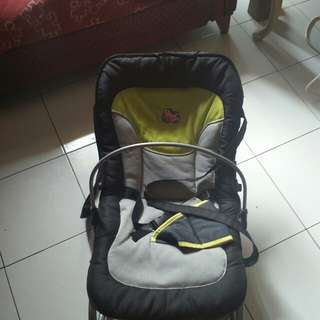 bouncer seat