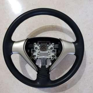 Honda GD Jazz/Fit Steering Wheel