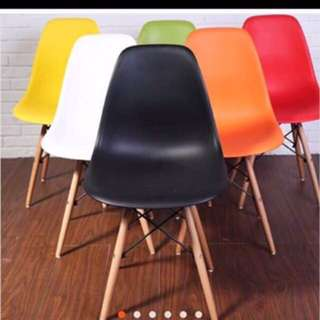 Eames Chair ( Ready stock)