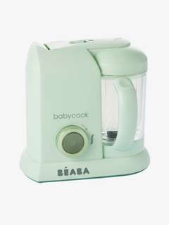 Beaba Babycook Green Jade NEW pre-order from the UK