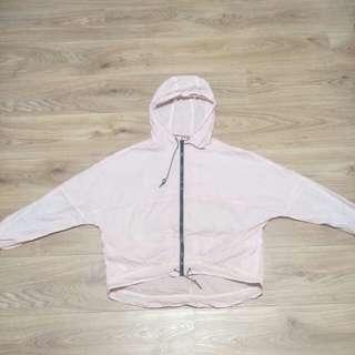 輕薄 可防曬的外套