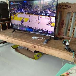 "Sparc 43"" LED TV"