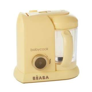 Beaba Babycook Vanilla NEW pre-order from the UK