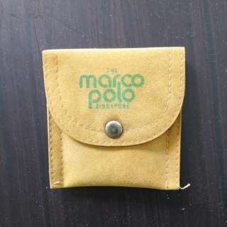 Vintage sewing kit (Marco Polo Singapore)