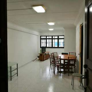 Woodlands 4RM HDB Whole Unit For Rental