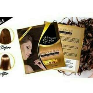 Hair Collagen