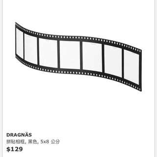 IKEA 拼貼相框✅