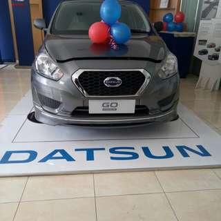 Datsun Go Panca T Active