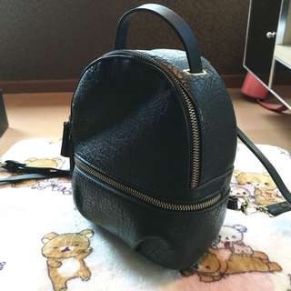 Zara Mini Backpack