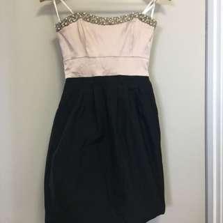 Forever New silk dress
