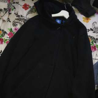 Adidas jumpers grey/black