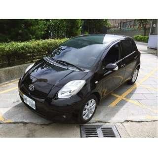 俊英汽車-2012 YARIS 1.5 G版 實跑8萬