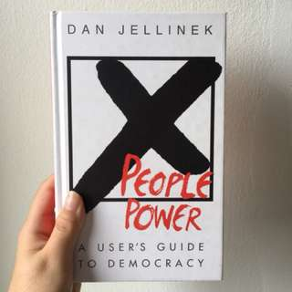 People Power : A User's Guide to Democracy