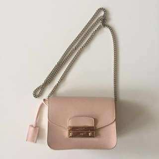 FURLA Metropolis Crossbody (Authentic)