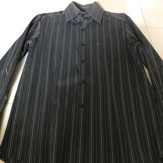 Sub long sleeve shirt