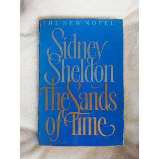 Sidney Sheldon: The Sands of Time