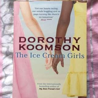 The Ice Cream Girls