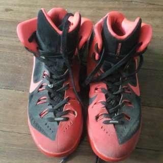 Nike shoes - hyperdunk