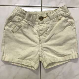 Baby Poney Short Pants for Boy 18-24mths