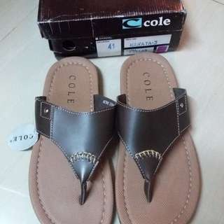 SALE! sandal cole