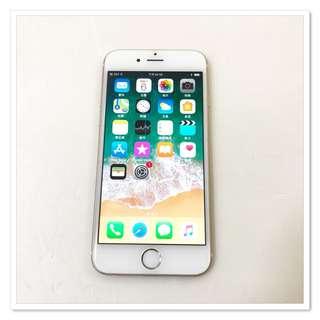 【iPhone 6 64Gb】金色100%功能正常「 有盒長用Mon貼及套」換機放售6S 7 Plus X